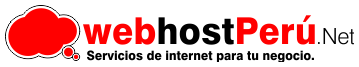 WebhostPerú.Net